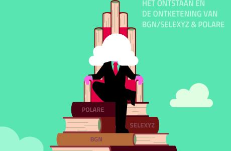 Ontstaan en ontketening van BGN/Selexyz en Polare